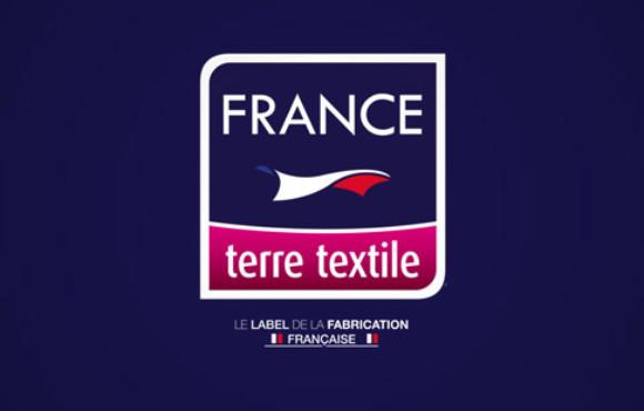 Le label FranceTerre Textile
